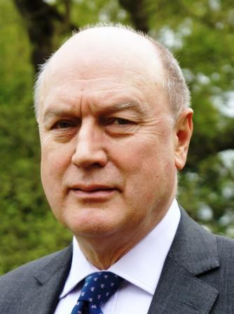 Geoffrey May