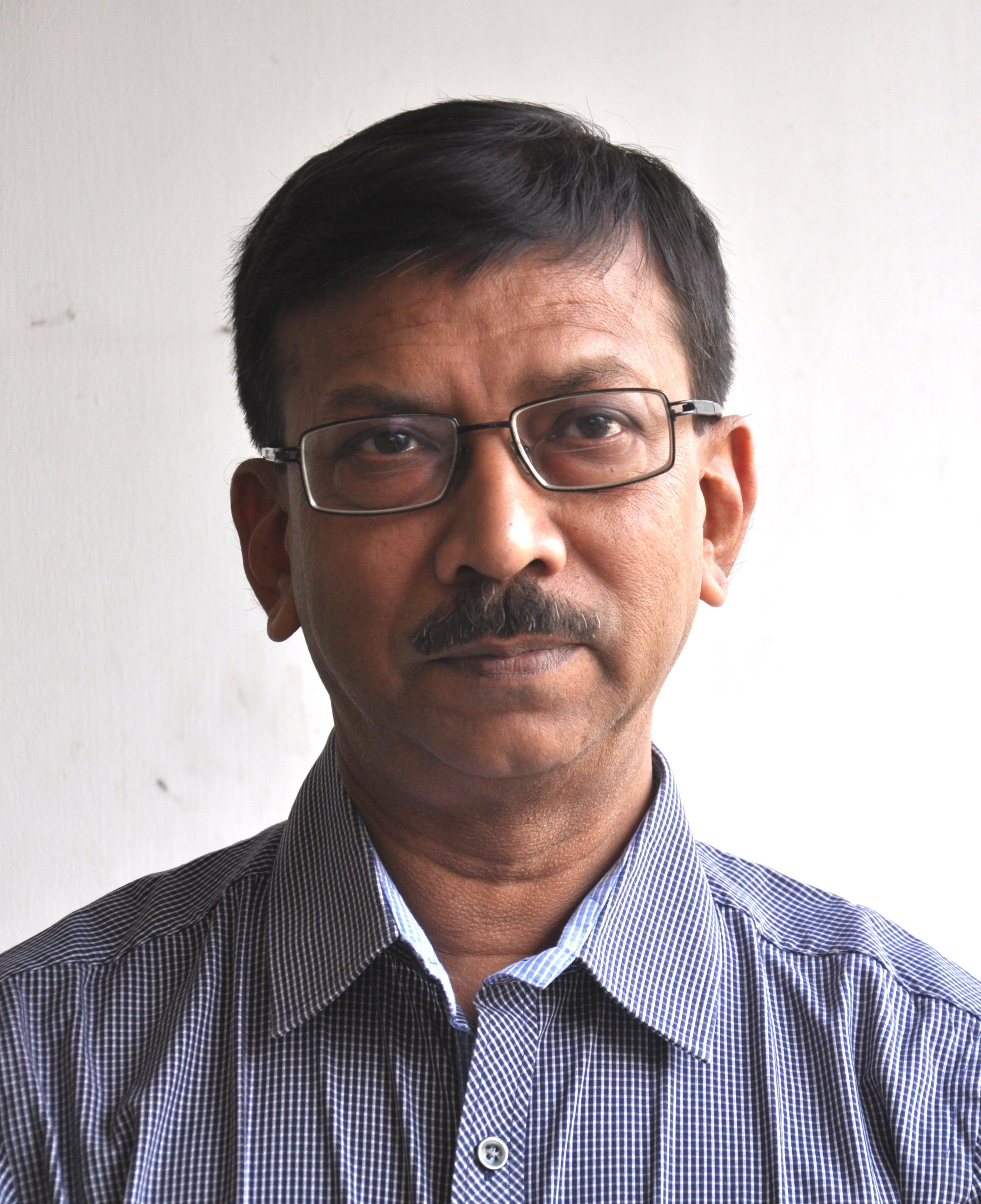 Dipak Sen Choudhury