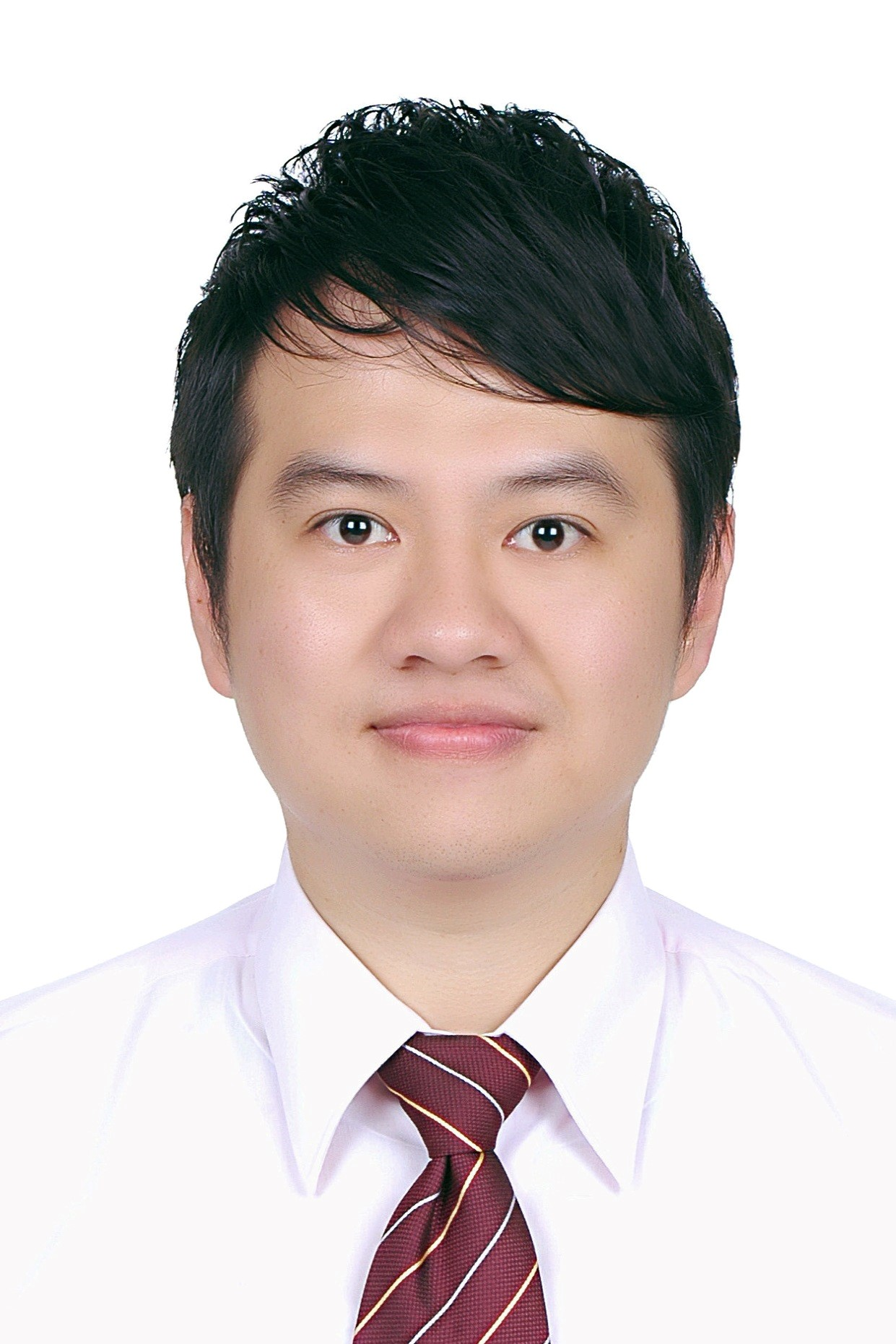 Lu (Mark) Hsueh-lung